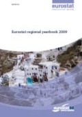 Cover of Regional Statistical Yearbook 2009