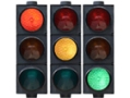 picture of a set of traffic lights