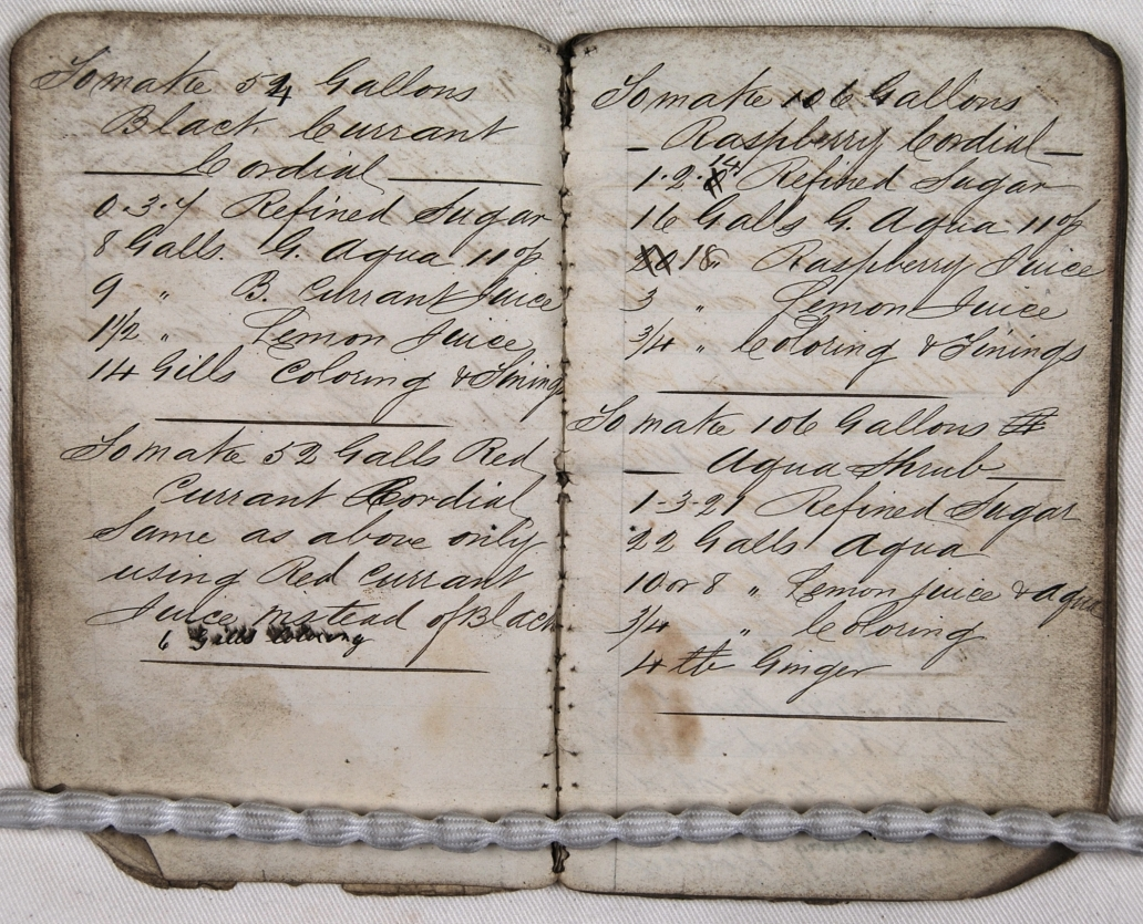 Robert_Hamilton_recipe_1890s_ii