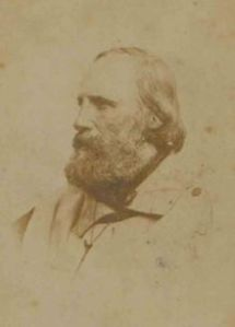 Photograph of Garibaldi