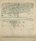 Map of the City of Glasgow and Suburbs, 1807, Peter Fleming