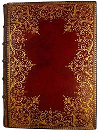 18th century binding