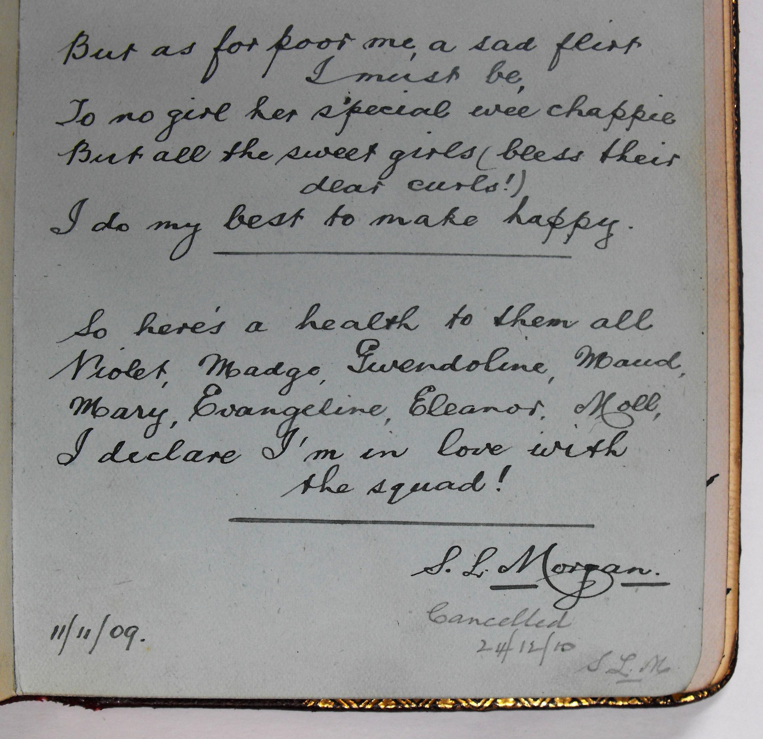 """Glasgow Sonnet No1"" by Edwin Morgan Essay Sample"