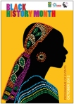 Black History Month 2012 cover image