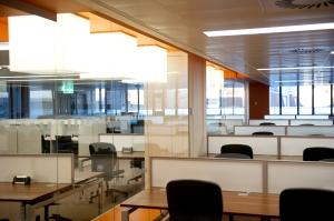 Postgraduate Study Space