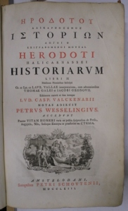 Title page of Sp Coll RF 1028