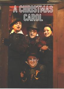 A Christmas Carol STA NTS 2/35