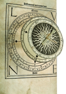 Calendar Regiomontanus, 1482