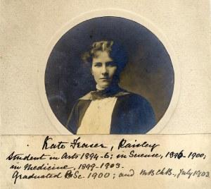 Kate Fraser