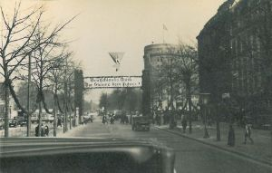 Berlin, 1936