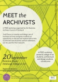 Meet-the-Archivists