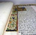 Albertus Magnus De animalibus (Mantua: 12 Jan. 1479) Sp Coll BD9-a.9