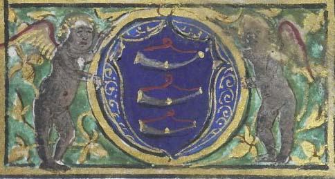 Guicciardini coat of arms