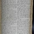 Cake recipes from Cursus Chemicus [MS Hunter 43 (T.2.1), folio 52r]