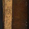 Rear cover of Thomas Aquinas (T.C.L. f9)