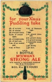 McEwan's Christmas Pudding