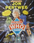 3. Jon Pertwee (1970-1974), in Doctor Who: the ultimate adventure at King's Theatre, Glasgow. STA Fh 6/22b