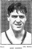 Robin Murdoch, Gilmorehill Globe (later the Glasgow Guardian), 6 March 1933, p. 4