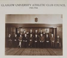 GUAC Council, 1943-4 (UGC114/1/5)