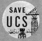 Save UCS sticker