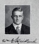 W. E. Maitland (DC 225/1/11)
