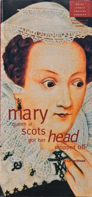 MaryQofScots)Lochhead