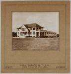 Westerlands Sports Pavilion, mid-1920s (UGC202/3/16)