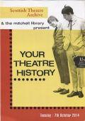YourTheatreHistory Leaflet