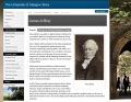 James Jeffray's University Story Profile