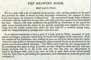 """The Drawing Room"" explanatory text (Sp Coll Bh14-x.8)"