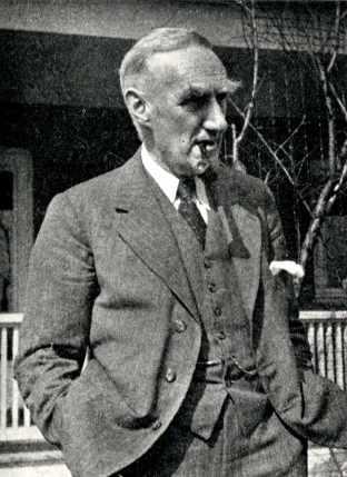 John Boyd Orr Baron Boyd Orr of Brechin