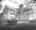 Queen Margaret College Anatomy Building 1890