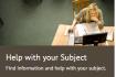 subject help