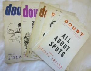 Doubt Magazines