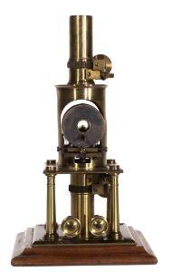 Lord Kelvin's Galvanometer (GLAHM 113312)