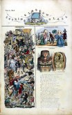 Glasgow Looking Glass page 1 vol 1 June 1825