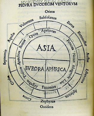 De origine et laudibus scientiarum (Sp Coll Ferguson An-y.14)