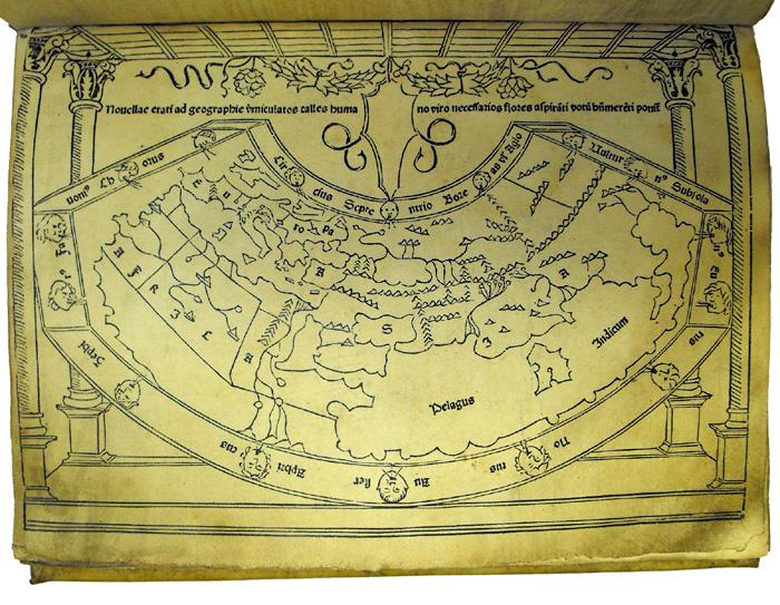 Cosmographia (Sp Coll Ferguson An-y.21)