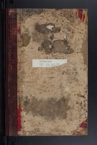 Visitor's Book June 1821_002