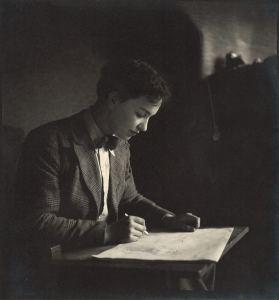 Louise G Annand, 1943