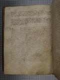 Hamilton Charter p.1 (ref: GUA 26614 p.102)