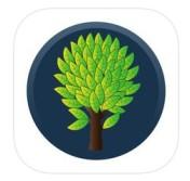 Librarytree on Apple image