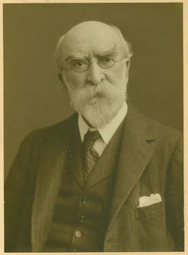 Dr George S Middleton (MS Gen 582/A22)
