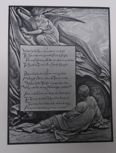 Page in first illustrated edition (Sp Coll P.A.A. f45)