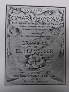 Title page of first illustrated edition (Sp Coll P.A.A. f5)