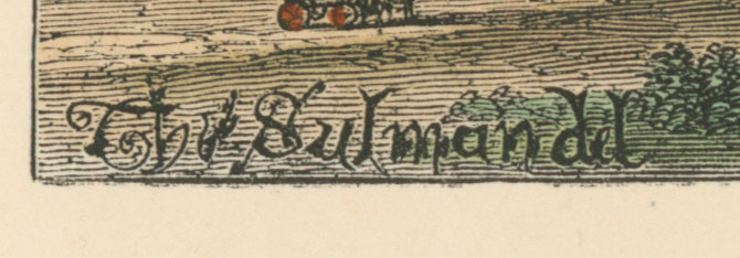 Thomas Sulman's signature