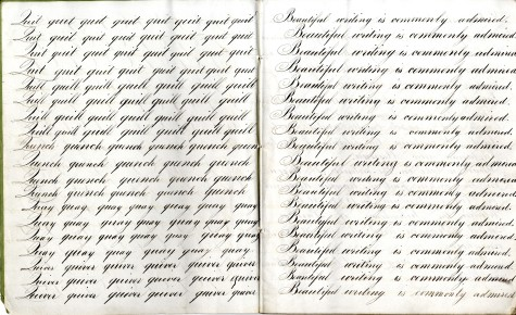 dc90-3-4-1_henry_napier_ink_exercise_copy_book_high_school_of_glasgow_c1870_p2-3(300dpi)