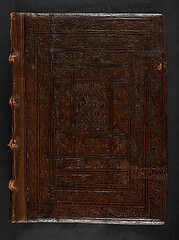 1483 Koberger Bible