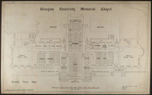 University Chapel (our ref. BUL6/5/48)