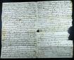 Letter to Alexander Wedderburn from Adam Smith, Kirkcaldy: 14 August 1776. (MS Gen. 510/47)